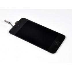 iPod touch 4-ое поколение дисплей черный