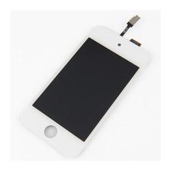 iPod touch 4-ое поколение дисплей белый