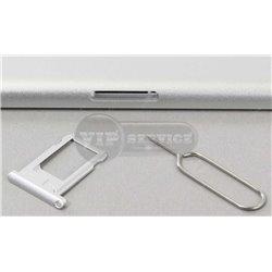 iPad Air контейнер SIM, silver