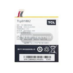 One Touch Idol 6030 аккумулятор TLр018B2 1800mAh оригинал