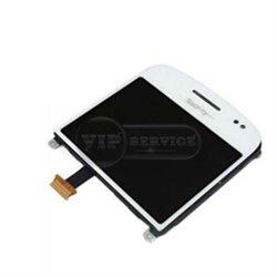Blackberry 9000 002 дисплей белый