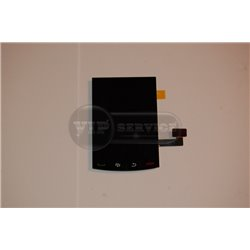 Blackberry 9550/9520 дисплей комплект