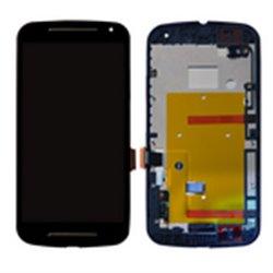 Moto G дисплей комплект