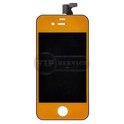 iPhone 4 дисплей, золотой