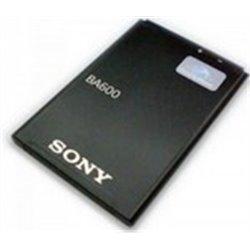 ST27i Xperia Go (AGPB009-A002) аккумулятор 1265mAh (прямой шлейф) оригинал
