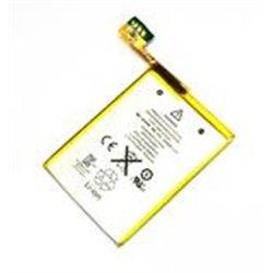 iPod shuffle 3G A1271 (APN:616-0429) аккумулятор 73mAh оригинал