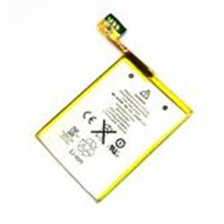 iPod nano 7 A1446 (APN:616-0639/40) аккумулятор 200mAh оригинал