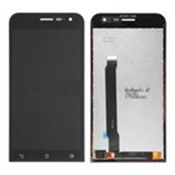 """Zenfone 2 5.5"""" ZE500CL комплект черный"""
