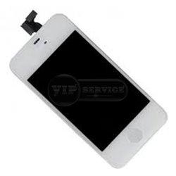 iPhone 4 дисплей, оригинал, белый