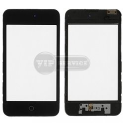 iPod touch 2-ое поколение сенсор