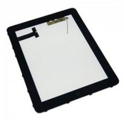iPad 1 сенсор черный