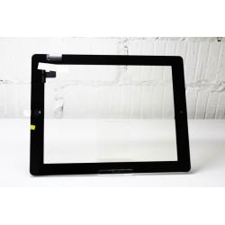 iPad 2 сенсор черный оригинал