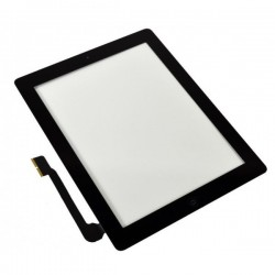 iPad 3/4 сенсор/тачскрин черный оригинал