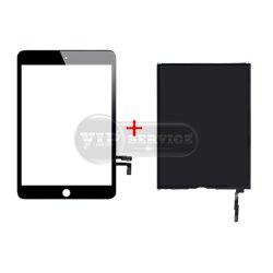 iPad air сенсор черный
