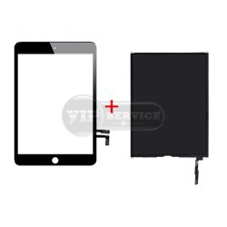 iPad Air сенсор/тачскрин черный оригинал