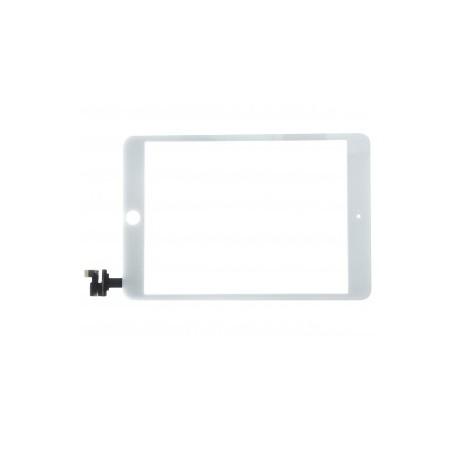 iPad mini 3 сенсор белый