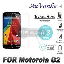 MOTOROLA Moto G2 XT1068 стандарт противоударное стекло Premium class