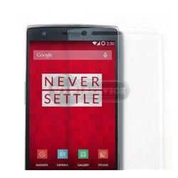 OnePlus One защитное,противоударное стекло «Бронь» Premium Class