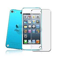 iPod Touch 5 противоударное стекло «Бронь»