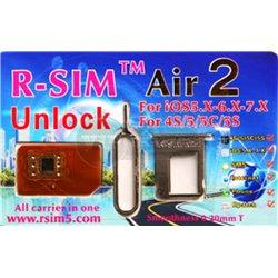 Turbo Sim R-SIM для iPhone 4/4S iOS5