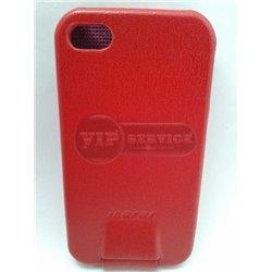 iPhone 4/4S чехол-блокнот iCarer кожаный