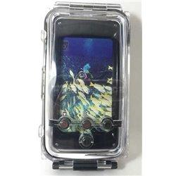 IPhone 5/5S чехол-блокнот противоударный, водонепроницаемый, для подводной съёмки