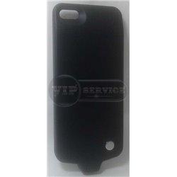iPhone 5/5S X7 чехол-аккумулятор Power Pack 2800mAh, черный