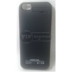 IPhone 5/5C/5S чехол-аккумулятор Power Case, черный