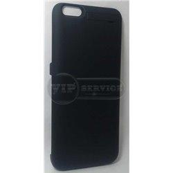 iPhone 6 Plus/6S Plus чехол-аккумулятор Power case 4200mAh, черный