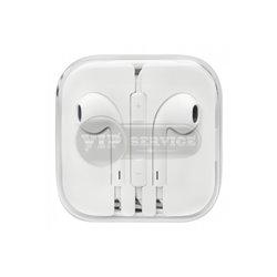 iPhone 5/6 наушники EarPods оригинал