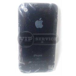 iPhone 3GS задняя крышка, черная