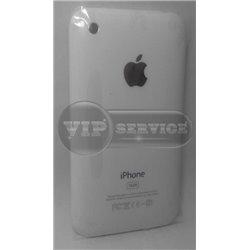 iPhone 3GS задняя крышка, белая