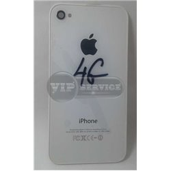 IPhone 4 задняя крышка, белая
