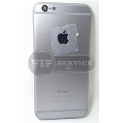 iPhone 5 задняя крышка под iPhone 6, gray