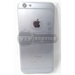 iPhone 5 задняя крышка под iPhone 6, space gray