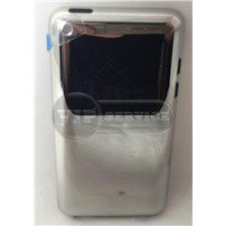 iPhone 5 задняя крышка, металлика