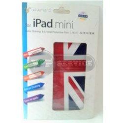 "iPad mini виниловая наклейка Newmond ""Британский Флаг"""