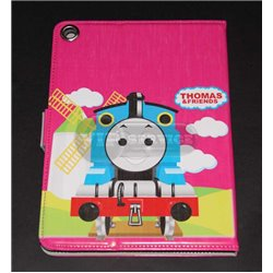 "iPad Air 2 чехол-книжка ""Thomas and friends"", полиуретан"