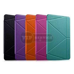 iPad Air 2 чехол-книжка The Core, экокожа, черный
