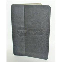 iPad Air 2 чехол-книжка, экокожа, черный