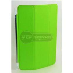 iPad mini 1/2/3 накладка, поликарбонат, салатовая