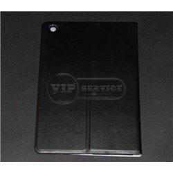 iPad mini 1/2/3 чехол-книжка Momax, кожа, черный