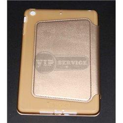 чехол-книжка iPad Mini 1/2/3 The Core бежевый экокожа