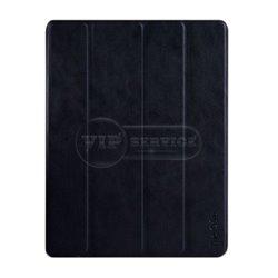 чехол-книжка iPad Mini 1/2/3 Momax складная крышка пластиковый держатель экокожа