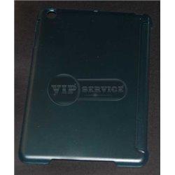 iPad mini 1/2/3 чехол-накладка, пластиковый, зелено-синий