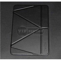 iPad mini 4 чехол-книжка The Core, экокожа, черный