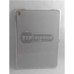 чехол-накладка iPad Pro 9.7'' ONJESS прозрачный силиконовый