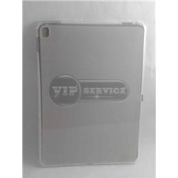 iPad Pro 9.7'' чехол-накладка ONJESS, силиконовый, прозрачный