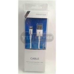 кабель USB Lightning Pisen, оригинал