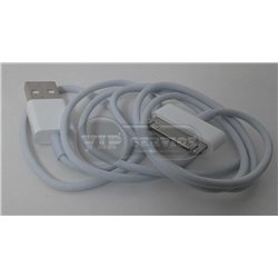 кабель USB-Apple iPhone 3/4 оригинал